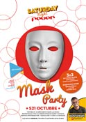 S21 mask party pk
