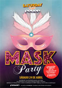 mask party S29 pk